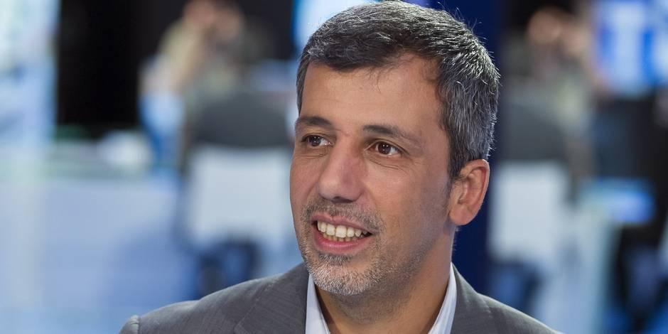 Le professeur de religion islamique Yacob Mahi accusé de harcèlement sexuel sur ses élèves - La DH