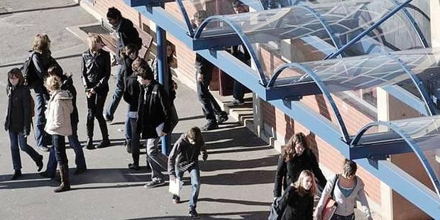 Le harcèlement à l'école est combattu à Thuillies et Ragnies - La DH