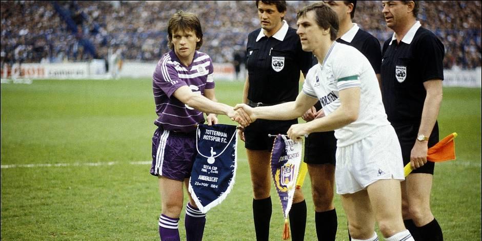 Un meurtre, un hold-up et des larmes: Retour sur la finale perdue de 1984 contre les Spurs - La DH