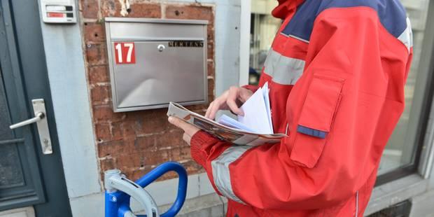 Grève bpost : Aucun courrier ne sera livré ce vendredi en Belgique - La DH