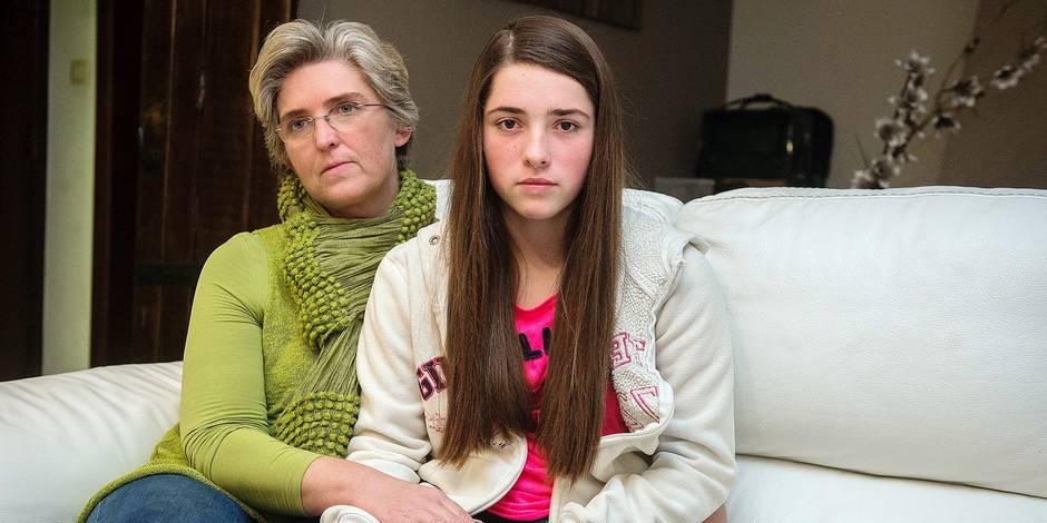 La descente aux enfers d'Orlane: elle est harcelée à l'école, mais la direction s'en fiche! - La DH