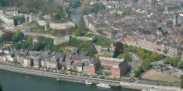 Namur: la province vire deux agents pour harcèlement - La DH
