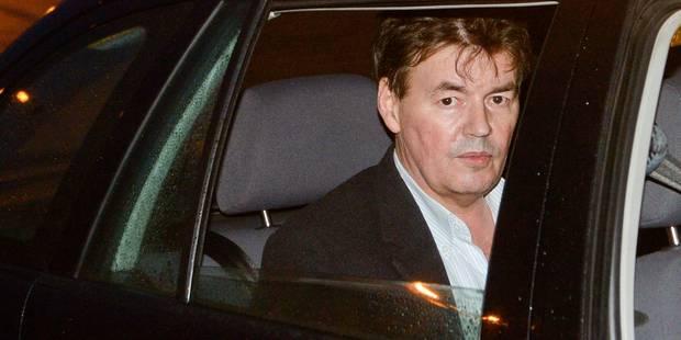 Bernard Wesphael pourra faire opposition à la saisie de ses indemnités - La DH