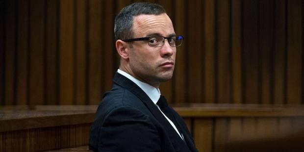 Pistorius renvoyé en prison? - La DH