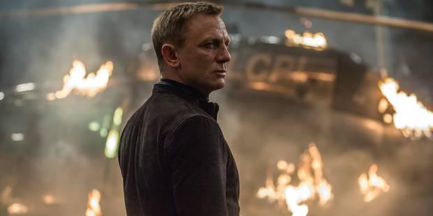 Le look James Bond façon Daniel Craig en 15 pièces phares - La DH