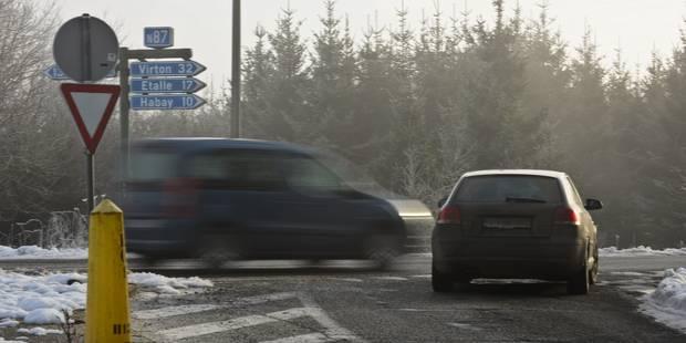 Exclusif: vos 8 idées pour améliorer la sécurité routière - La DH