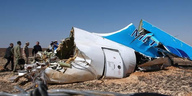 Crash en Egypte: pas encore de preuve ou de données confirmant un attentat - La DH