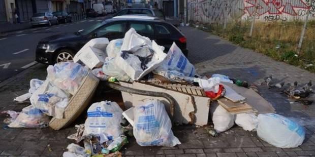 Anderlecht: 37 caméras pour éradiquer les incivilités - La DH