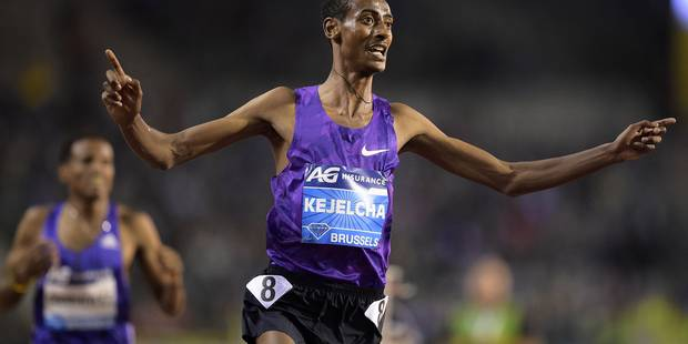 """Dopage dans l'athlétisme: """"Regardez ce qui se passe au Kenya et en Ethiopie"""" - La DH"""