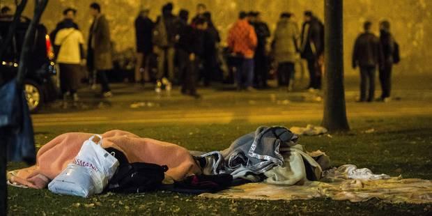 La Défense met 970 places temporaires à disposition pour accueillir des réfugiés à Arlon - La DH