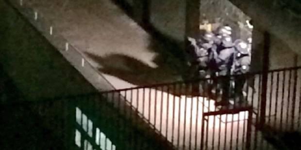 Un canular provoque la pagaille près de la Tour Eiffel - La DH