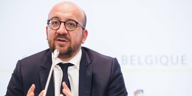 Attentats de Paris: Le gouvernement fédéral et la police annoncent un plan visant Molenbeek - La DH