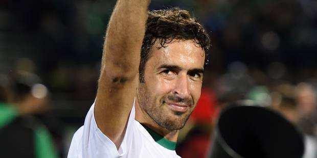 Raul raccroche sur un dernier titre - La DH