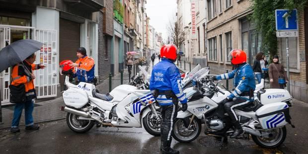 """Un ancien chef de la DGSE pointe du doigt la Belgique et sa sécurité: """"Allez-y à Charleroi, vous verrez les contrôles......"""