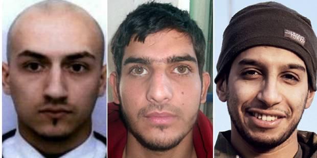 Attentats à Paris: ce que l'on sait sur les suspects - La DH