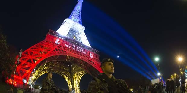 Attentats de Paris: le risque d'attaques djihadistes élaborées évoqué en mai par les Etats-Unis - La DH