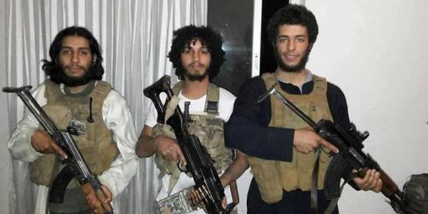 """Menace terroriste: """"Avec les nouvelles mesures, on n'attrapera que les neuneus"""" - La DH"""