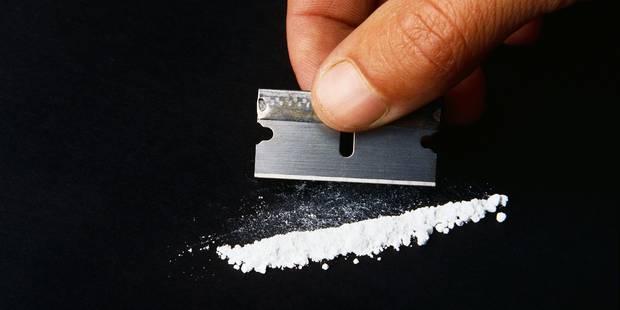 Trafic de cocaïne depuis la République Dominicaine - La DH