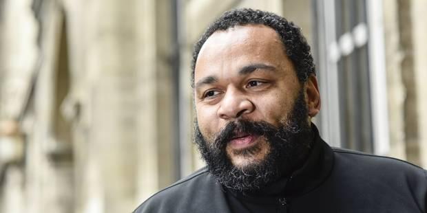 Condamné à 2 mois de prison ferme, Dieudonné va faire opposition - La DH