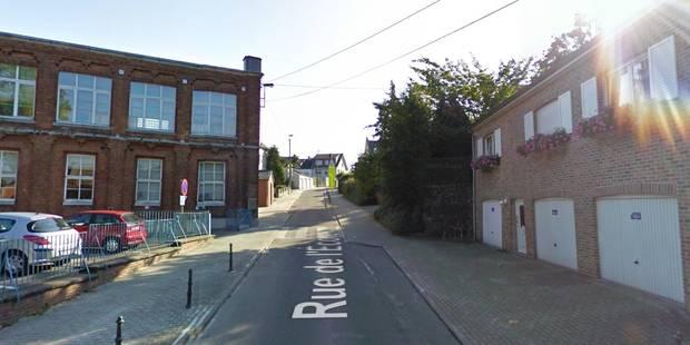 Appel à témoins: un enfant de 9 ans victime d'une tentative d'enlèvement à Eupen - La DH