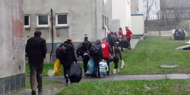 Arlon: la scolarisation des migrants s'organise - La DH