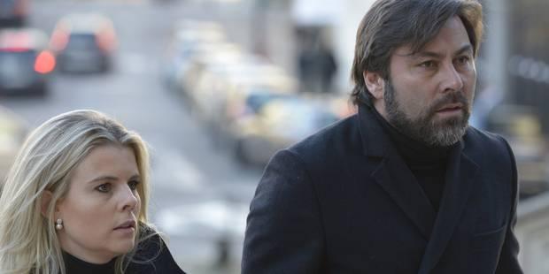 Caroline Fontenoy et Stéphane Pauwels, ce serait fini! - La DH