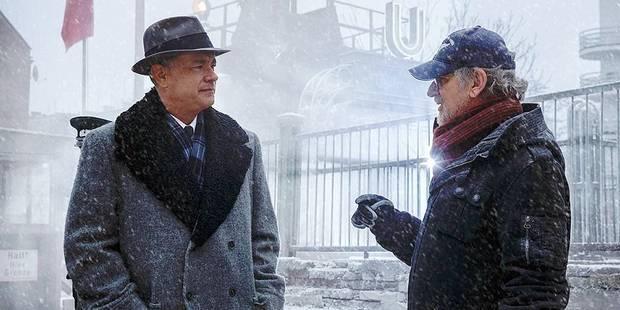 Spielberg pense souffrir du syndrome de Peter Pan - La DH