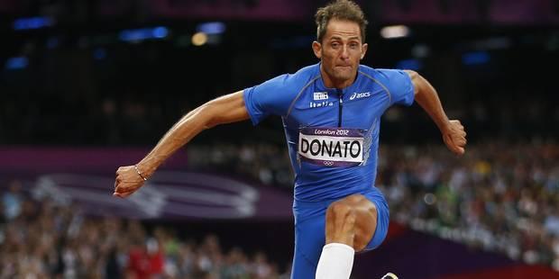 Dopage: 2 ans de suspension requis contre 26 athlètes italiens - La DH