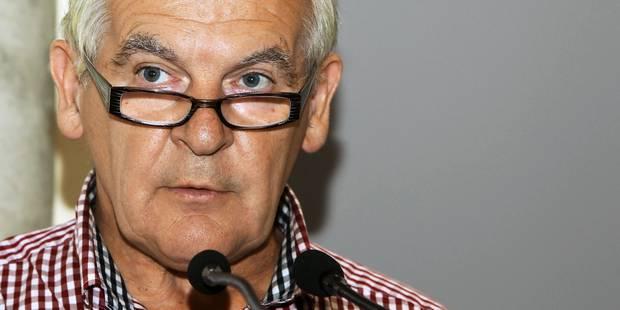 José Happart fait appel de son renvoi en correctionnelle - La DH