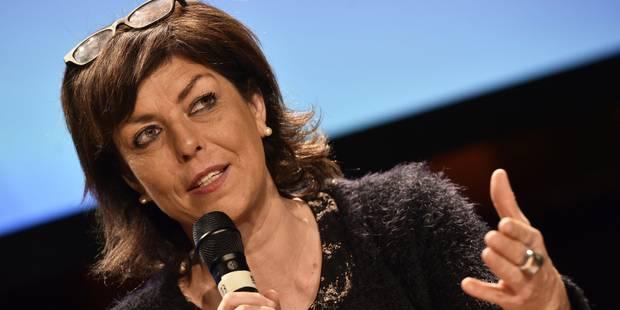 """Les pouvoirs organisateurs ne veulent pas des """"pouvoirs spéciaux"""" de Joëlle Milquet - La DH"""