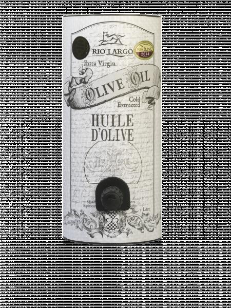 DE L'HUILE D'OLIVE. Chez Oil & Vinegar, cette huile biologique Novello provient d'olives cueillies à la main en Afrique du Sud en juin dernier ! 29,95€.