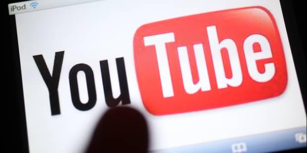 Voici le top 10 des vidéos Youtube les plus vues en Belgique en 2015 - La DH