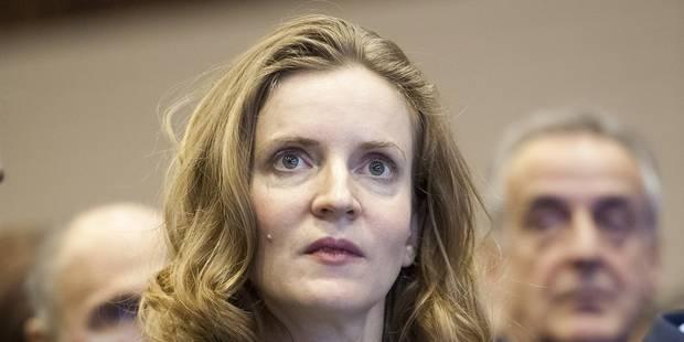 NKM évincée des Républicains, le parti de Nicolas Sarkozy - La DH