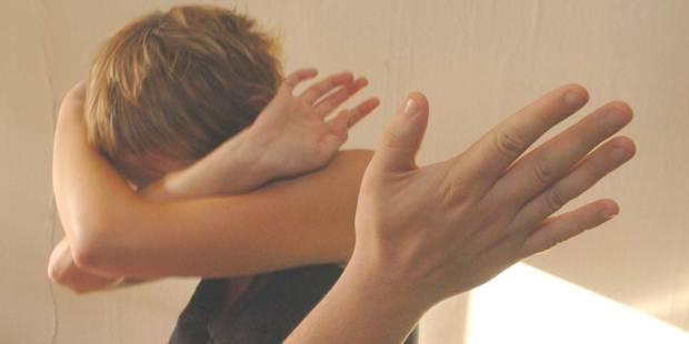 Condamné à 5 ans pour avoir violé sa belle-mère - La DH