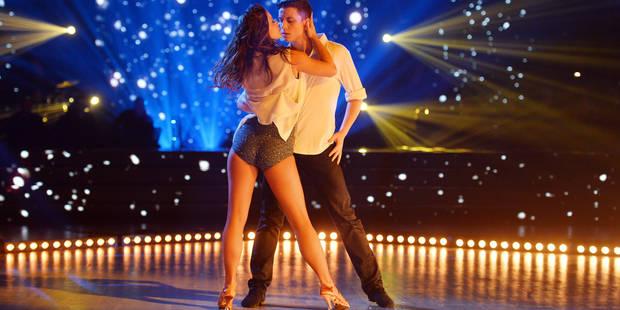 """Loïc Nottet en finale de """"Danse avec les stars"""" - La DH"""