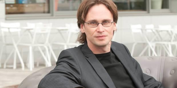 RTBF: Bruno Clément remplace Christian Dauriac à la tête du JT - La DH