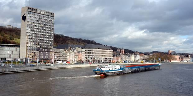 Fausse alerte à Liège: la grenade était un briquet - La DH