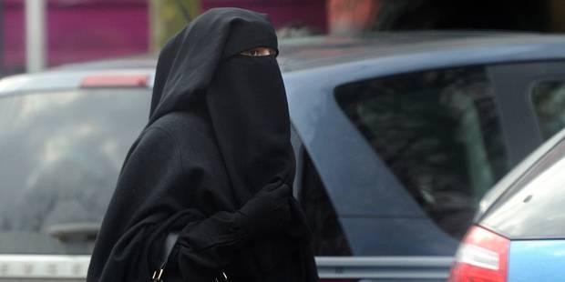 Jette: 18 mois de prison pour celle qui avait été contrôlée en niqab - La DH