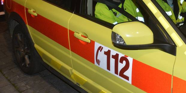 Un motard grièvement blessé à Bomal : ses jours seraient en danger - La DH