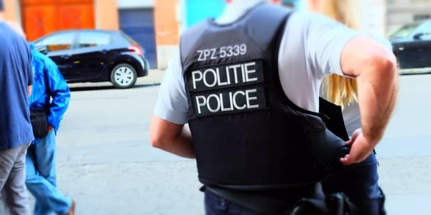 Deux frères tabassent et séquestrent un homme à Fosses-la-Ville pour lui voler sa veste - La DH