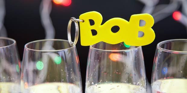 Campagne Bob à Charleroi: un dealer arrêté avec 88 grammes - La DH