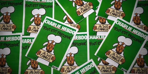 Un an après l'attentat, Charlie Hebdo sortira un numéro spécial tiré à près d'un million d'exemplaires - La DH