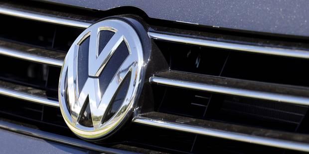 Volkswagen continue à dominer le marché de l'occasion en Belgique - La DH