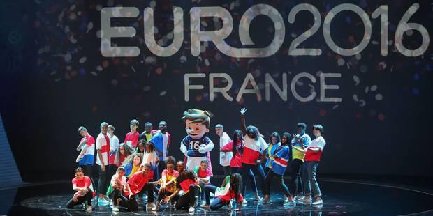 Comment décrocher des tickets pour encourager les Diables à l'Euro 2016 ? - La DH