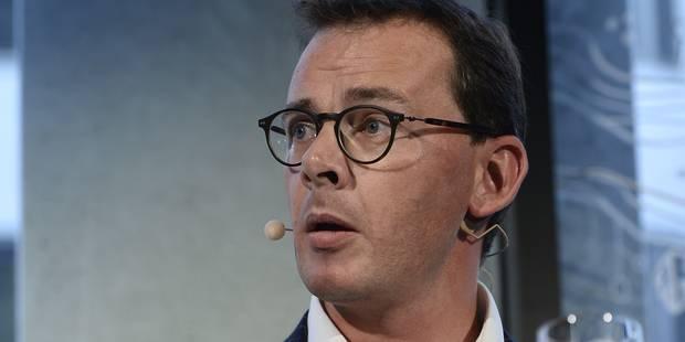 Le CD&V élira son nouveau président en février, Beke candidat à sa succession - La DH