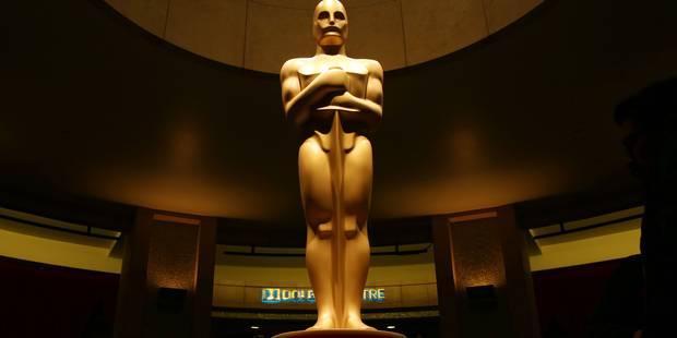 """Oscars : """"Le Tout Nouveau Testament"""" de Jaco Van Dormael non retenu - La DH"""