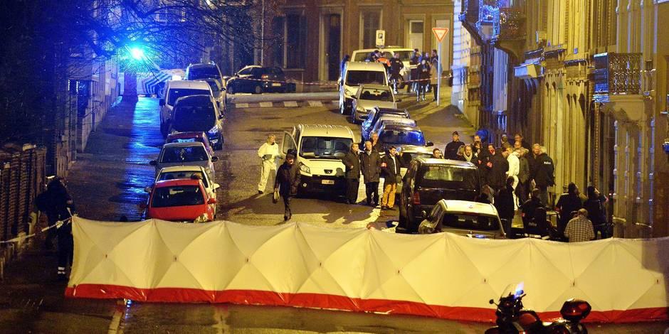 Un an après, où en est l'enquête de Verviers ? - La DH