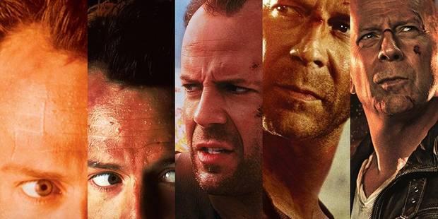 Un coup de jeune pour John McClane - La DH