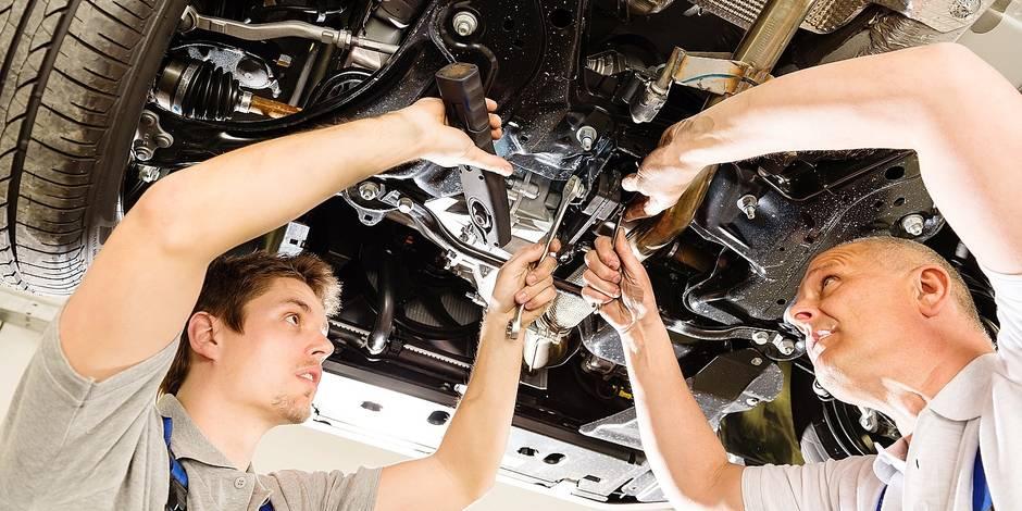 Votre voiture est-elle fiable ? Faites le test ! - La DH