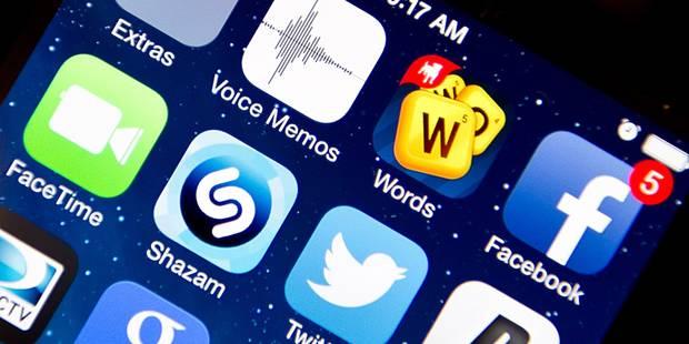 Bruxelles : vague de perquisitions suite à des faux vols d'iPhone et d'iPad - La DH